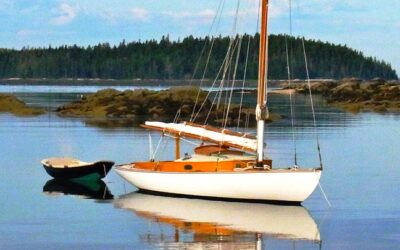 Wooden Sailboats For Sale >> Used Boats For Sale Brooklin Boat Yard Brooklin Boat Yard